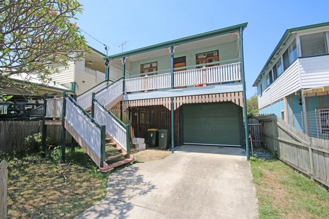 Picture of 5 Frank Street, NORMAN PARK QLD 4170