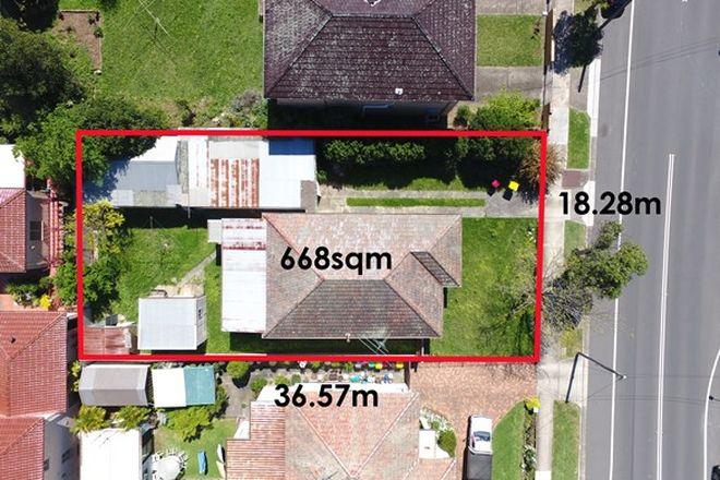 Picture of 80 Kingsland  Road, REGENTS PARK NSW 2143