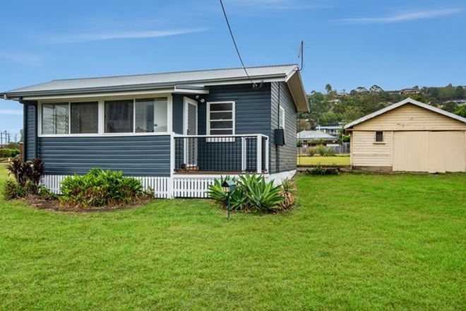 Picture of 151 Wyrallah Road, EAST LISMORE NSW 2480