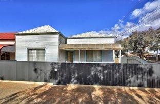 Picture of 93 Hebbard Street, Broken Hill NSW 2880