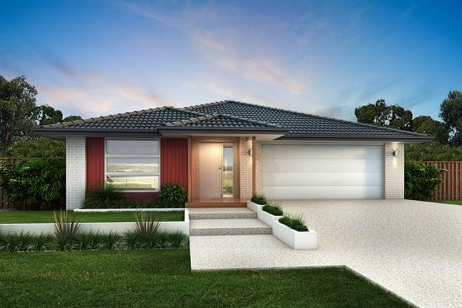 Picture of Lot 31 Serenity Rise, PORT NOARLUNGA SA 5167