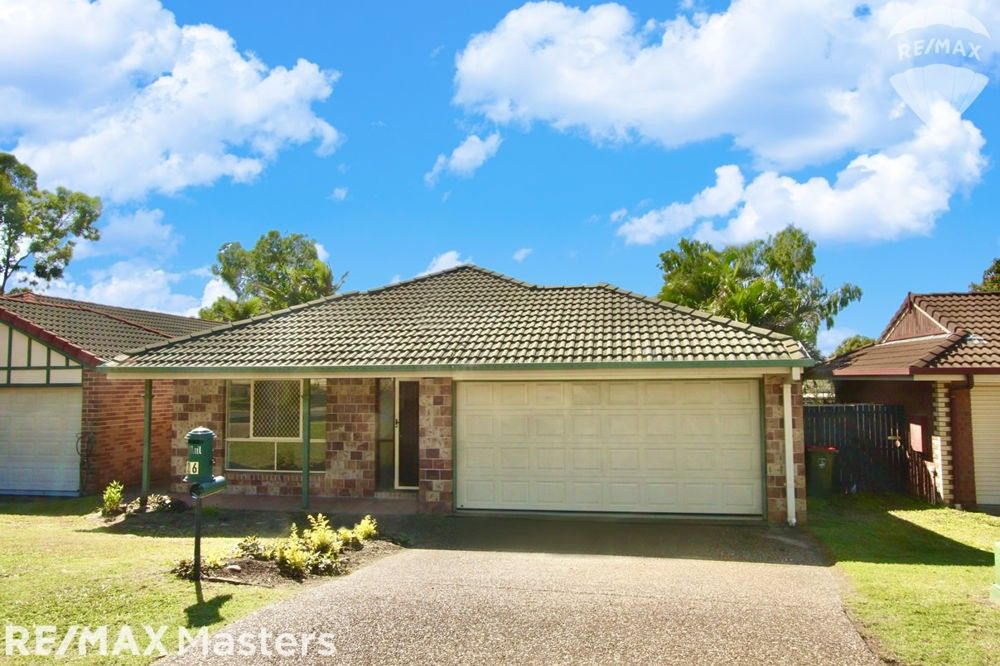 26 Centennial Way, Forest Lake QLD 4078, Image 0