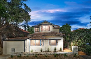Picture of 3 Tower Street, Vaucluse NSW 2030