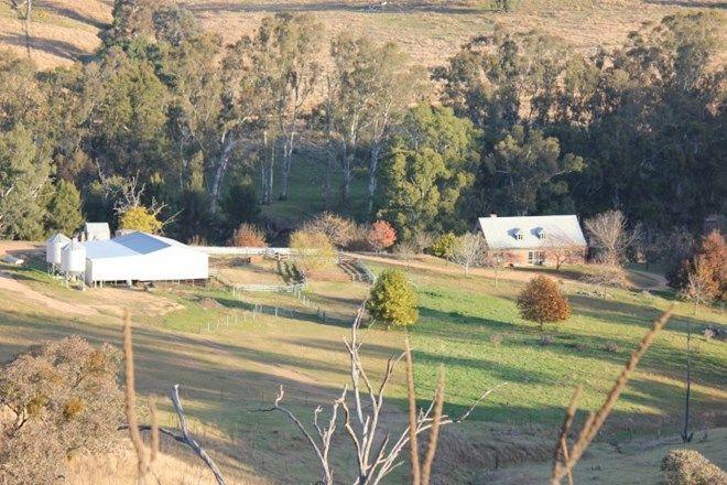 Picture of Gables, BERREMANGRA NSW 2582