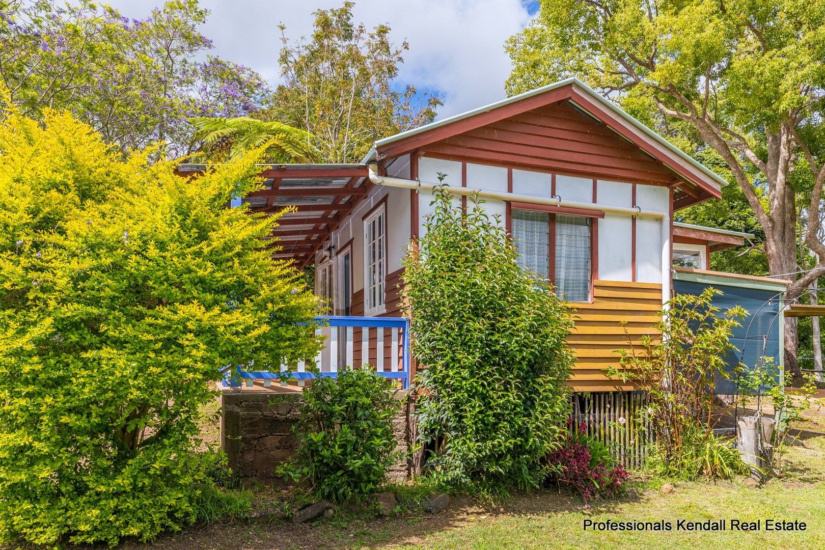 14 Driscoll Lane, Tamborine Mountain QLD 4272, Image 1