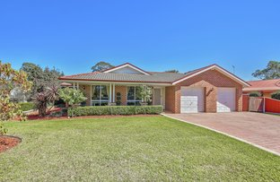 Picture of 25B Westbourne Avenue, Thirlmere NSW 2572