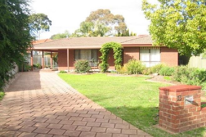 Picture of 13 Lynly Court, MORPHETT VALE SA 5162