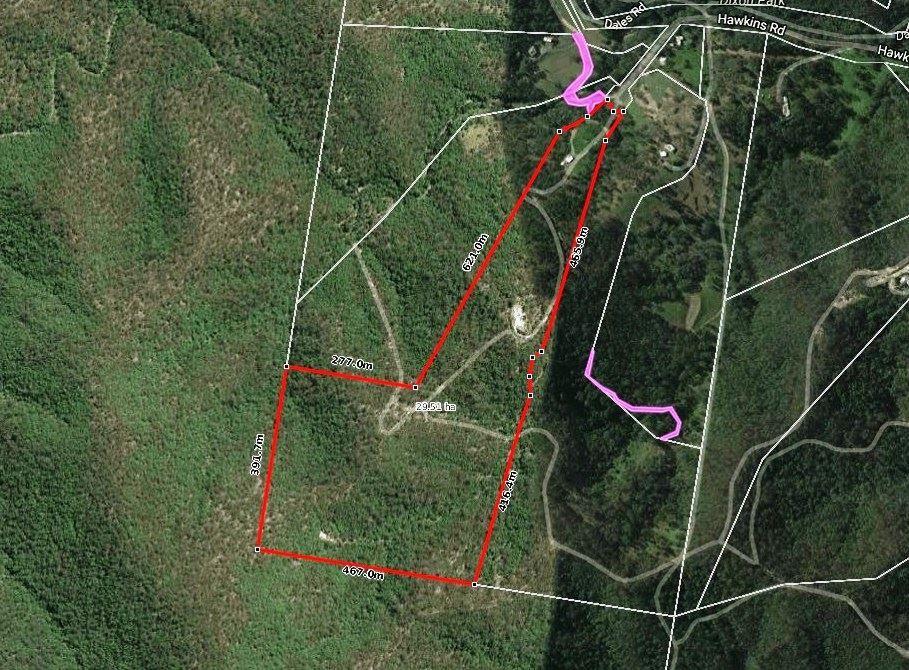 100 Hawkins Road, Kobble Creek QLD 4520, Image 2