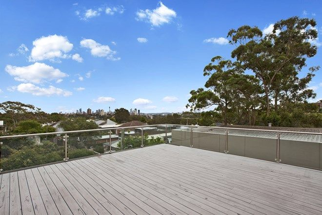 Picture of 1/11 Edgecliff Road, WOOLLAHRA NSW 2025