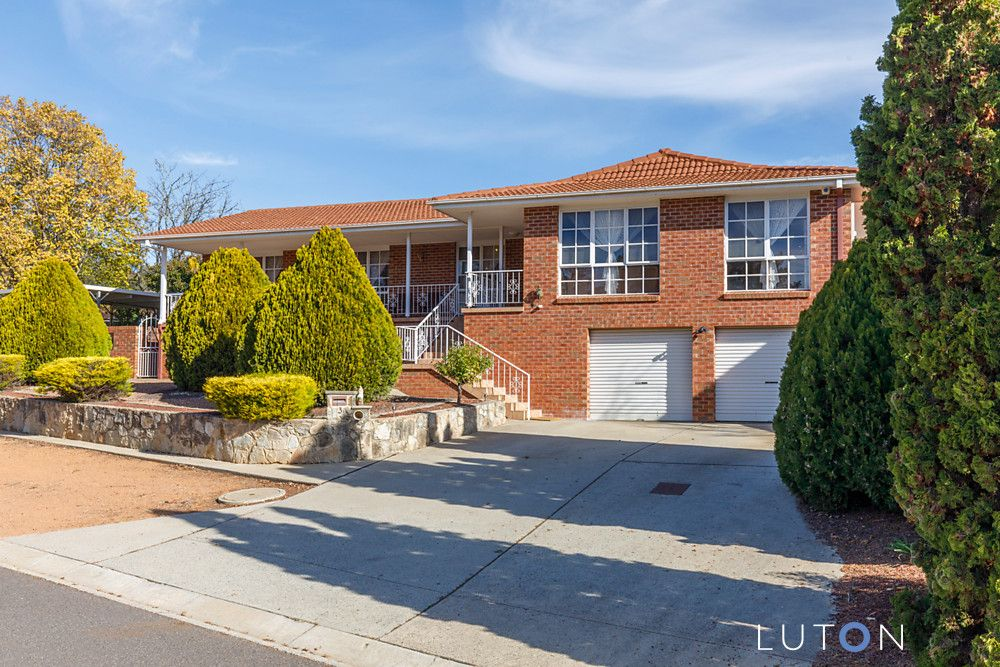 3 Belfield Crescent, Florey ACT 2615, Image 0