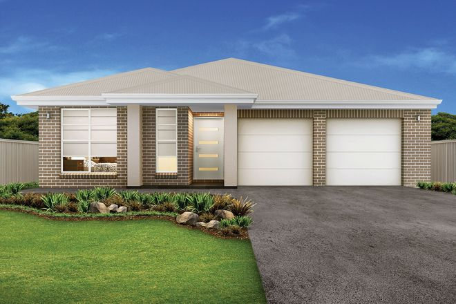 Picture of Lot 166 Columbus Street, HAMLYN TERRACE NSW 2259