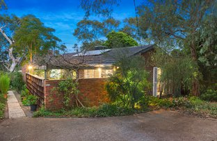 Picture of 102 Beverley Road, Rosanna VIC 3084