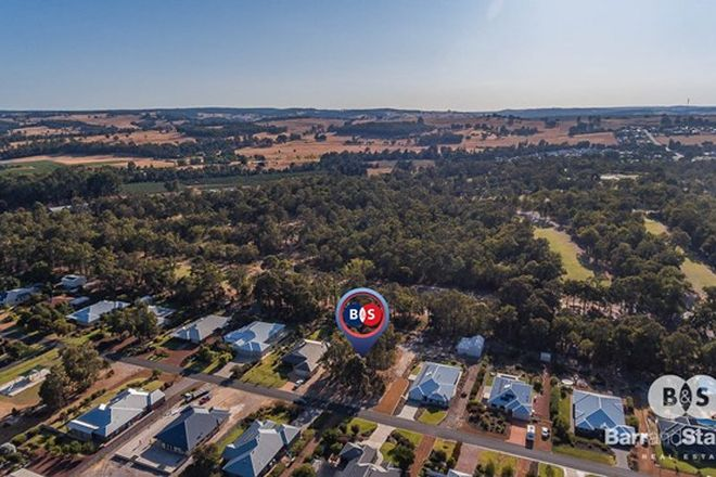 Picture of 27 Leschenaultia Circle, DONNYBROOK WA 6239
