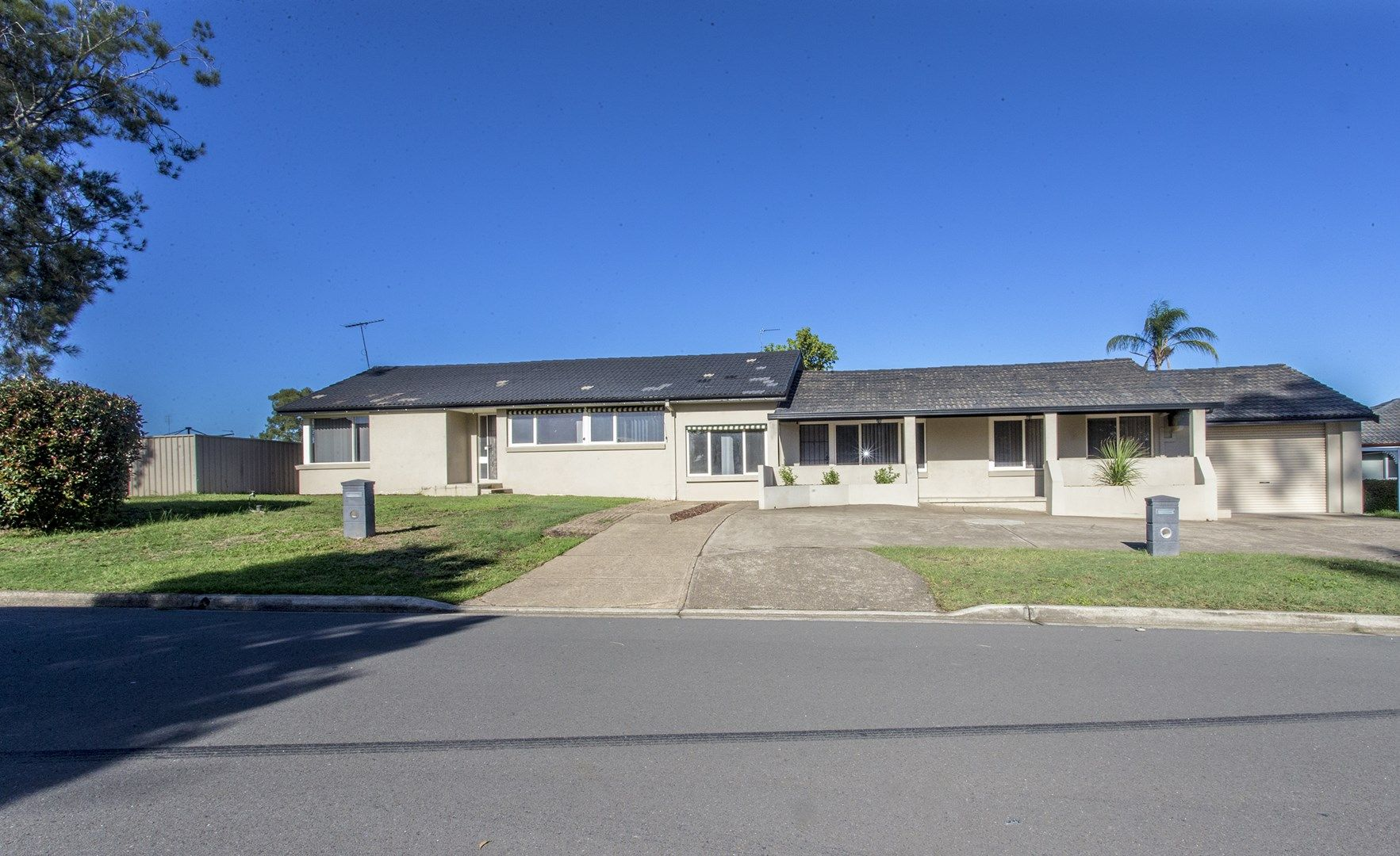 1a Mosley Avenue, South Penrith NSW 2750, Image 1