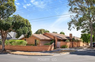 Picture of 15 Roslyn Street, Brighton VIC 3186