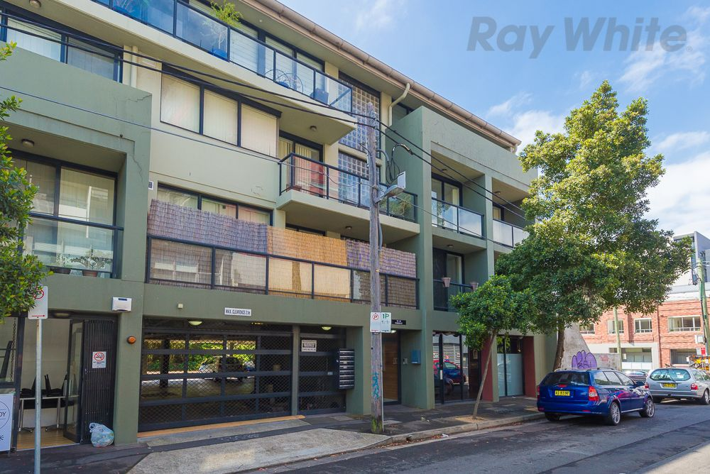 10/18-22 Purkis Street, Camperdown NSW 2050, Image 0