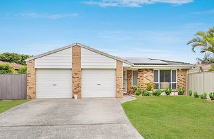 Picture of 38 Roundelay  Drive, Varsity Lakes QLD 4227