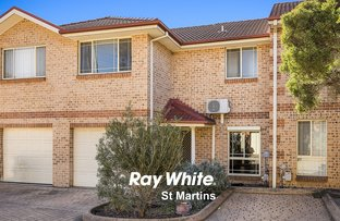 Picture of 37/42 Patricia Street, Blacktown NSW 2148