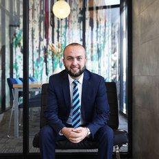 Evan Yousif, Sales representative