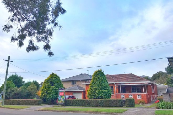 Picture of Blamey Street, NORTH RYDE NSW 2113