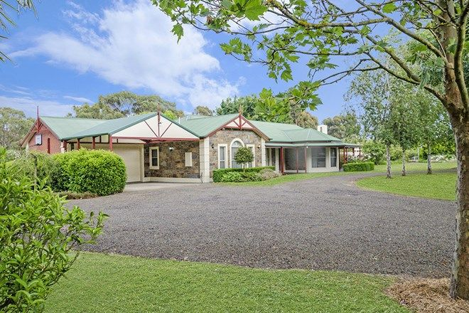 Picture of 121 Robsons Road, HAMILTON VIC 3300