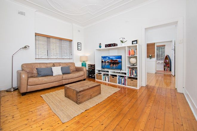 Picture of 1/23 Blair Street, BONDI BEACH NSW 2026