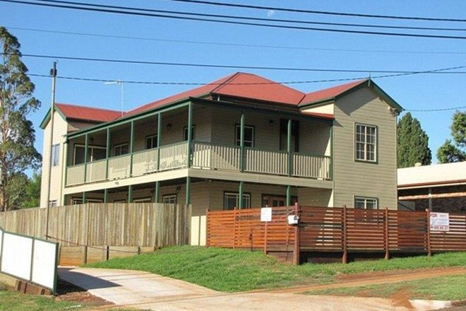 Picture of 317 Alderley Street, SOUTH TOOWOOMBA QLD 4350