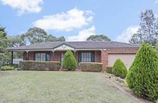 Picture of 8 Vanessa Court, St Helena VIC 3088