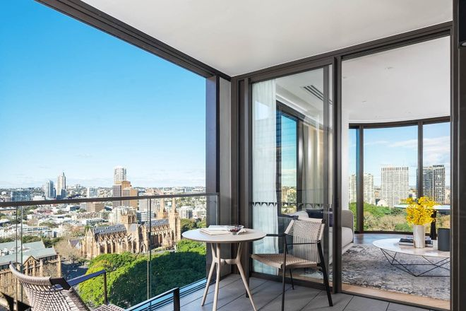 Picture of 148-160 KING STREET, SYDNEY, NSW 2000