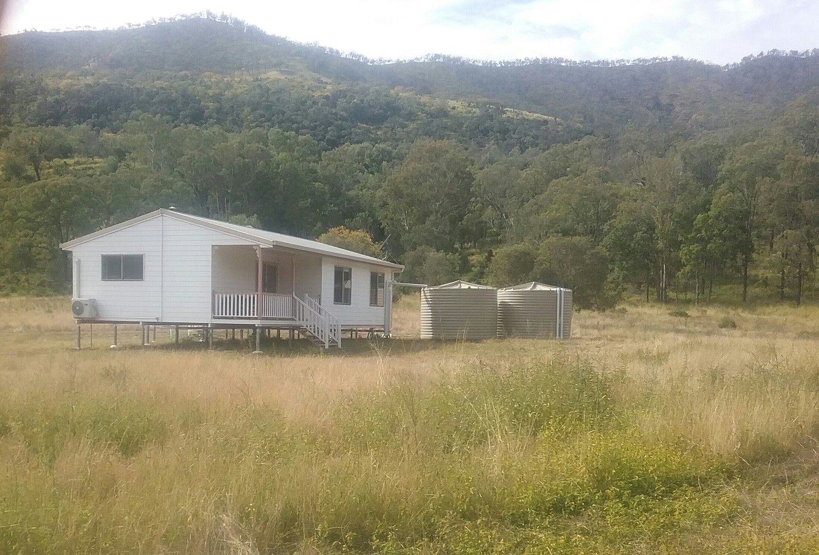 691 Lefthand Branch Rd, Lefthand Branch QLD 4343, Image 0
