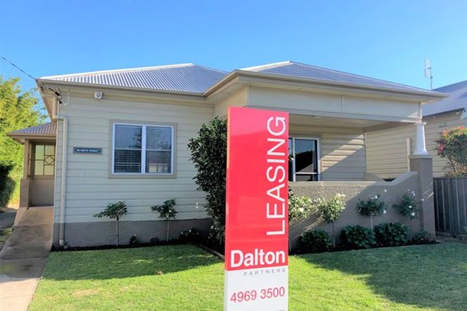 Picture of 68 Smith Street, MEREWETHER NSW 2291