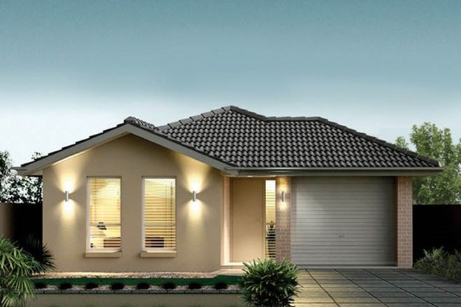 Picture of Lot 583 Cotterell Road, SEAFORD HEIGHTS SA 5169