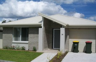 Picture of 28/270 WOLLOMBI ROAD, Bellbird Heights NSW 2325