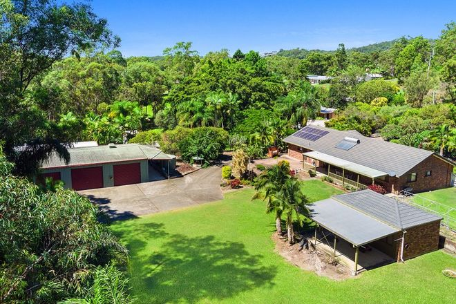 Picture of 15 Branch Crescent, REEDY CREEK QLD 4227
