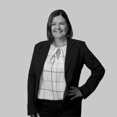 Leanne Waters, Sales representative