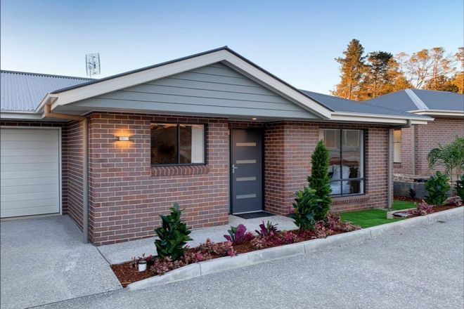 Picture of 50 WILLOW DRIVE, MOSS VALE, NSW 2577