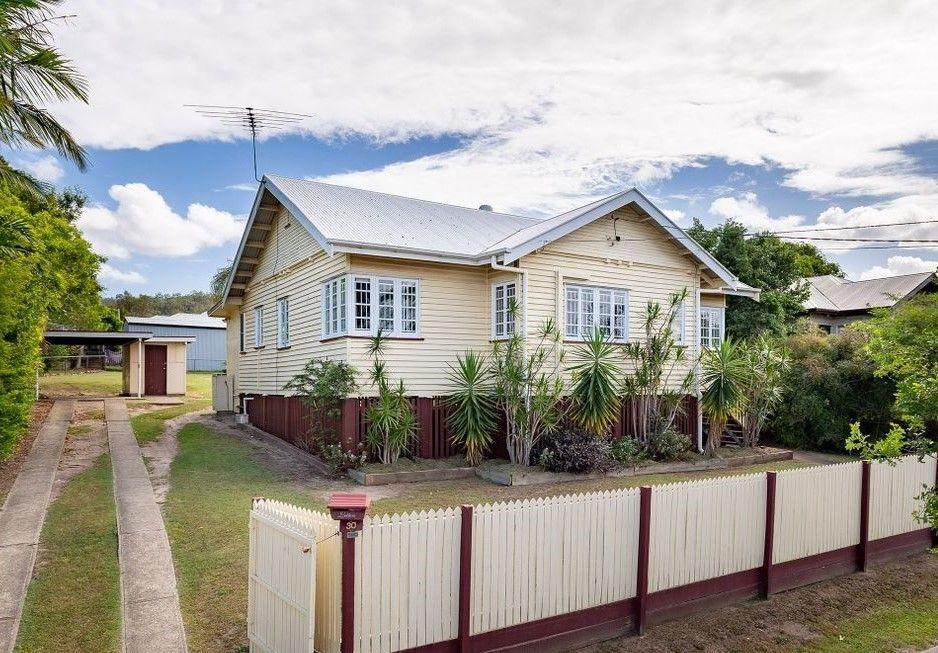 30 Crampton St, Keperra QLD 4054, Image 0