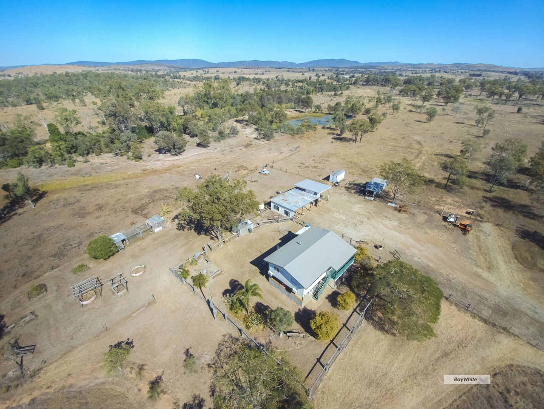 207 Dalma Ridgelands Road, Ridgelands QLD 4702, Image 2