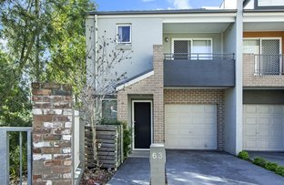 Picture of 63 Brickworks Drive, Holroyd NSW 2142
