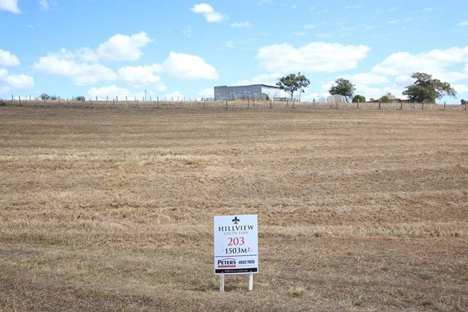 Picture of Lot 203 Hillview, LOUTH PARK NSW 2320