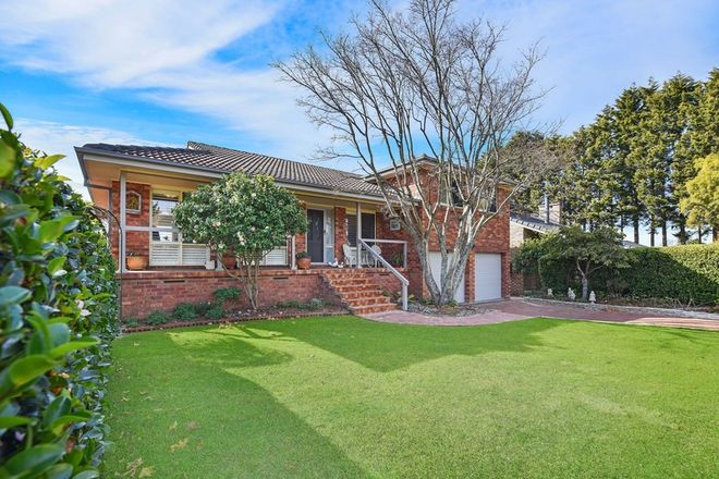 Picture of 47 Stuarts Rd, KATOOMBA NSW 2780