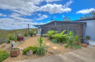 Picture of 44 BUNKER RD, Round Hill QLD 4677