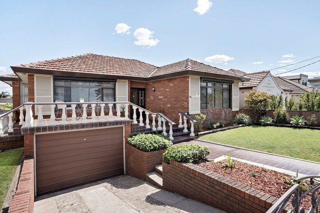 Picture of 96 General Holmes Drive, KYEEMAGH NSW 2216