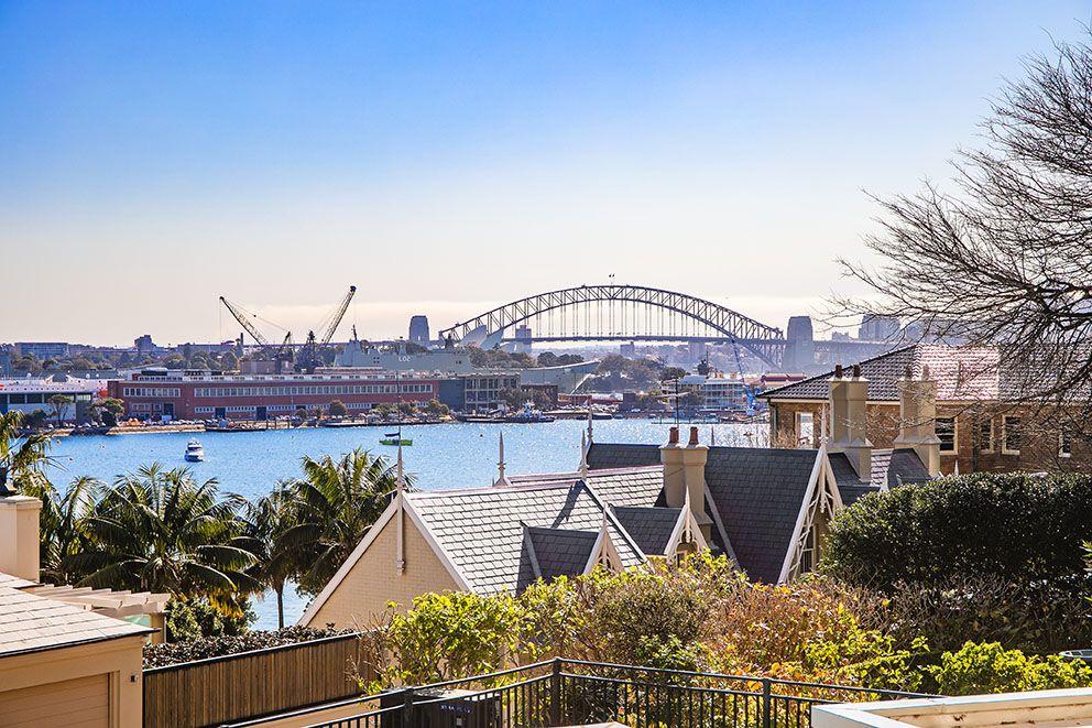 1C/23 Thornton Street, Darling Point NSW 2027, Image 1