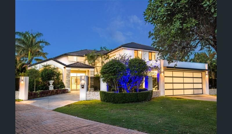 23 Tranquility Cct, Helensvale QLD 4212, Image 0