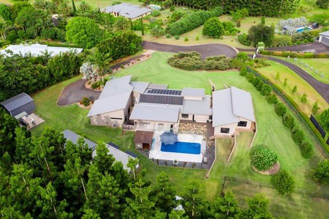 Picture of 154 Foresters way, TINTENBAR NSW 2478