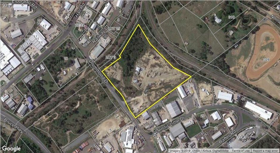 Lot 1 Drummond Dr, Glanmire QLD 4570, Image 1