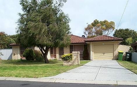 1 Toora Place, Cooloongup WA 6168, Image 0