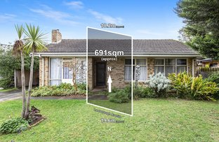 Picture of 6 Lawborough Ave, Parkdale VIC 3195
