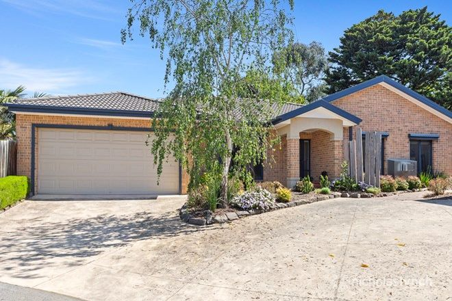 Picture of 3/12 Virgilia Court, ROWVILLE VIC 3178